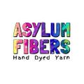 Asylum Fibers Logo