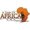 A Taste Of Africa Logo