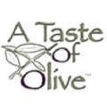 A Taste of Olive Logo