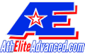 AthElite Advanced Performance Products Logo