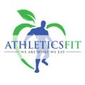 Athleticsfit logo