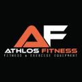 Athlos Fitness Canada Logo