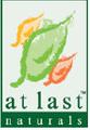 At Last Naturals Logo