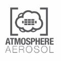 Atmosphere Aerosol Logo