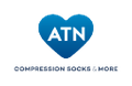 ATN Compression Socks & More Logo