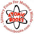 Atomic Books Logo