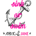 Atomic Jane Clothing Logo