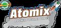 atomixvapes Logo
