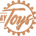 At Play Toys Logo