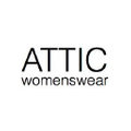 Attic Womenswear Logo