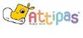 Attipas Australia logo