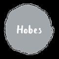 Hobes Australia Logo
