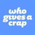 Who Gives A Crap Australia Logo