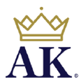 Auction King Logo