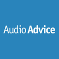 Audio Advice logo