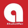 Audio Affair UK Logo