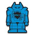 Audio Damage, USA Logo