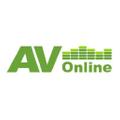 AV Online Logo