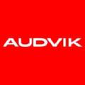 Audvik Logo