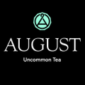August Uncommon Tea Logo