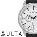 Aulta Surf Logo