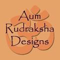Aum Rudraksha Design USA Logo