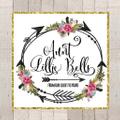 Aunt Lillie Bells Logo