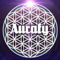 Aurafy USA Logo
