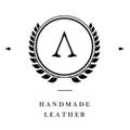 Aurelius Leather Logo