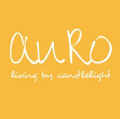 Auro Candles Logo