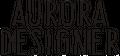 Aurora Designer Logo