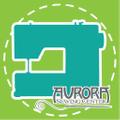 Aurora Sewing Center Logo