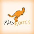 Ausboots Australia Logo
