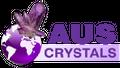 Aus Crystals Logo