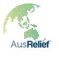 AusRelief Logo