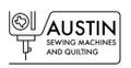 Austin Sewing Machines Sales Logo