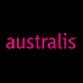 Australis  Cosmetics Logo