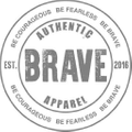 Authentic Brave Apparel Logo