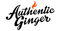 Authentic Ginger Logo