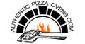 Authentic Pizza Ovens Logo