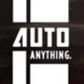Autoanything logo