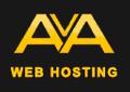 Ava Web Hosting Logo