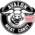 Avalon Meat Candy Logo