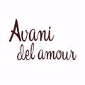Avani Del Amour Logo