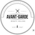 Avant-Garde Beauty College Logo