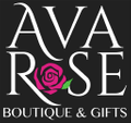 Ava Rose Boutique and Gifts Logo
