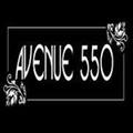 Avenue 550 logo