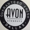Avondrycleaners logo