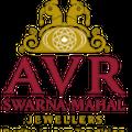 AVR Swarna Mahal Jewellers Logo
