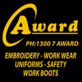 Award Safety Australia Logo
